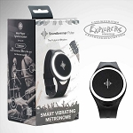 Soundbrenner Pulse - Smart Vibrating Metronome