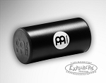 Meinl Medium Plastic Studio Black Shaker
