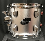 Ludwig Accent CS Combo 8x10 Add On Tom w/ Arm - Silver