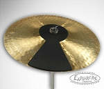 SoundOff Universal Crash Cymbal Mute for Quiet Practice