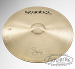Istanbul Agop Signature 22'' Sterling Crash-Ride Cymbal