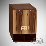 Meinl Jumbo Bass Subwoofer Cajon with Walnut Front Plate