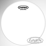 Evans G2 Clear 2 Ply Batter Drum Head