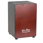 Gon Bops Tumbao Pro Cajon in Walnut Finish