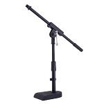 Ultra Bass Microphone Stand