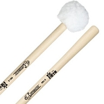 Vic Firth MB1S Soft Fleece Bass Mallets for 14