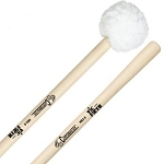 Vic Firth MB2S Soft Fleece Bass Drum Mallets for 20