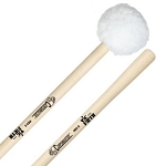 Vic Firth MB3S Soft Fleece Bass Mallets for 24