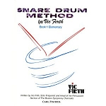 Snare Drum Method Book 1 - Vic Firth