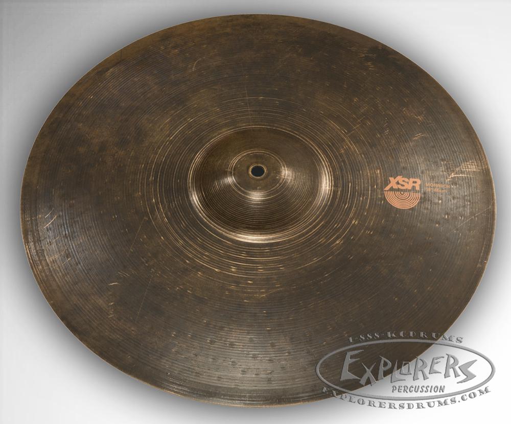 Bigger Crash Cymbals : sabian big ugly 18 xsr monarch crash cymbal ~ Vivirlamusica.com Haus und Dekorationen