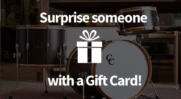 Surprise someone with a Gift Card!
