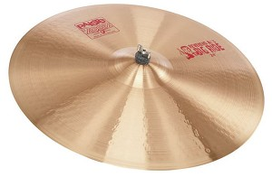 "Paiste 2002 Series 24"" Big Al's Ride Cymbal"