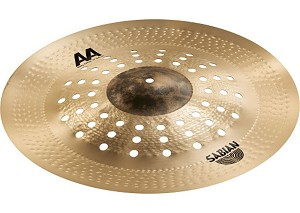 Sabian AA Holy China Effects Cymbal