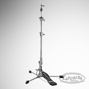 DW 6500 Light Weight Flat Base Hi-Hat Stand