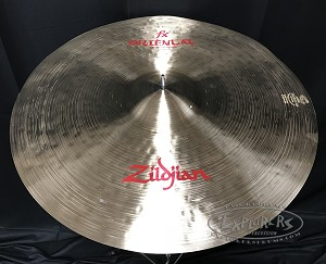 "Zildjian 22"" FX Oriental Crash Of Doom Effects Cymbal"