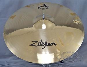 836eecc9e671 Pasic Cymbal New Other - Zildjian 20