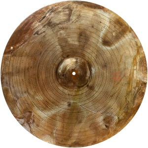 "Sabian Big & Ugly Series 20"" AA Apollo Ride Cymbal"