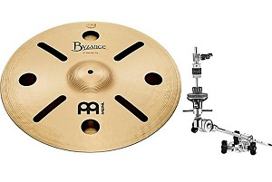"Meinl Anika Nilles Signature Series 18""/18"" Artist Concept Model - Deep Hats"