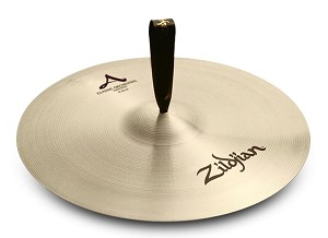 "Zildjian A Series 18"" Classic Orchestral Selection Suspended Cymbal"