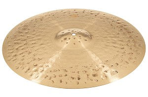 "Meinl 24"" Byzance Foundry Reserve Light Ride Cymbal"