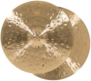 "Meinl 15"" Byzance Foundry Reserve Hi Hat Cymbal Pair"