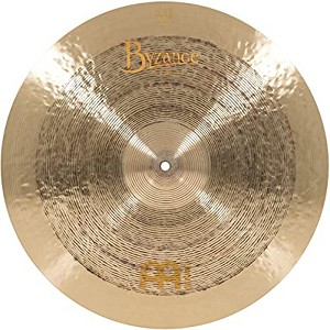 "Meinl 22"" Byzance Jazz Tradition Ride Cymbal"