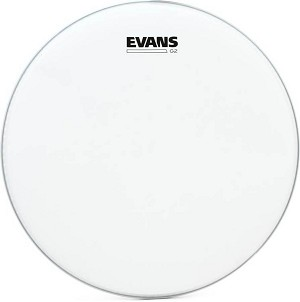 Evans G2 Coated 2 Ply Batter Drum Head