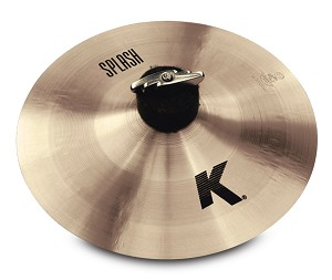 Zildjian K Series Splash Cymbal