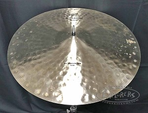 "Pasic Cymbal New Other - Zildjian K Constantinople 20"" Medium Thin Low Ride Cymbal - 1900 grams"