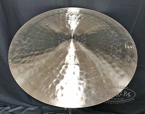 "Pasic Cymbal New Other - Zildjian K Constantinople 20"" Renaissance Ride Cymbal - 1844 grams"