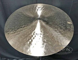 "Pasic Cymbal New Other - Zildjian K Constantinople 22"" Medium Thin High Ride Cymbal - 2448 grams"