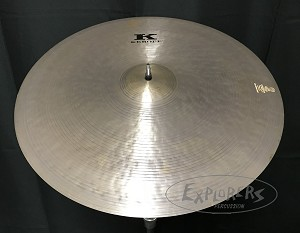 "Pasic Cymbal New Other - Zildjian 19"" Kerope Crash Cymbal - 1682 Grams"