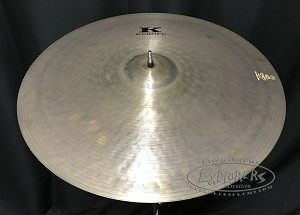 "Pasic Cymbal New Other - Zildjian 19"" Kerope Crash Cymbal - 1636 Grams"