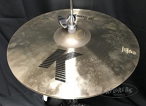 "Zildjian 15"" K Sweet Series Hi Hat Cymbal Pair - Demo Floor Model"