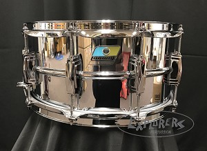 Ludwig Snare Drum 6.5x14 Supraphonic Smooth Shell w/ Imperial Lugs - B Stock