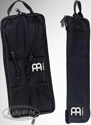 Meinl Compact Stick Bag ~ Up to Four Pairs of Sticks