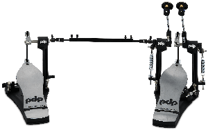 DW PDP Concept Direct Drive Double Bass Drum Pedal PDDPCOD