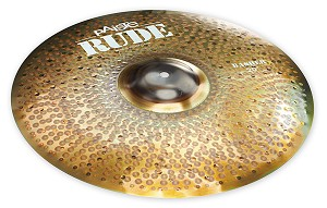 Paiste Rude Basher Cymbal