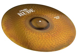 "Paiste Rude 22"" Power Ride Cymbal"