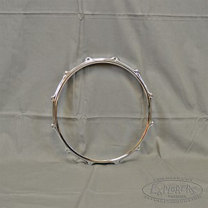 "Big Bang Steel 14"" 10 Lug S Hoop"