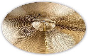 "Paiste Signature Series 20"" Fast Medium Crash Cymbal"