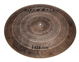 "Istanbul Agop 22"" Special Edition Jazz Ride Cymbal"