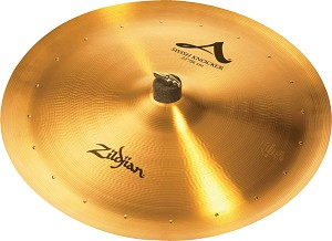 "Zildjian 22"" A Series Swish Knocker Effects Cymbal"