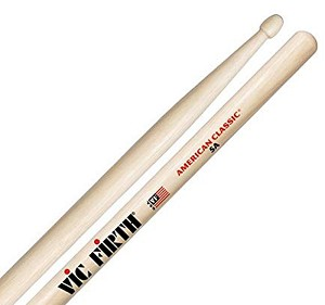 Vic Firth 5A Wood Tip