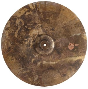 "Sabian Big and Ugly 22"" XSR Monarch Ride Cymbal"