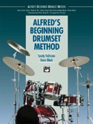 Alfred's Beginning Drumset Method - Dave Black & Sandy Feldstein