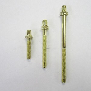 "2"" (52mm) Brass T-rod"