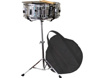 Coda Student Snare Drum Kit