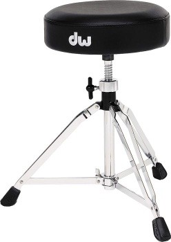 DW 5000 Medium Weight Round Top Throne