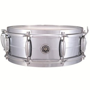 Gretsch Snare Drum Brooklyn Series 5x14 Metal Shell